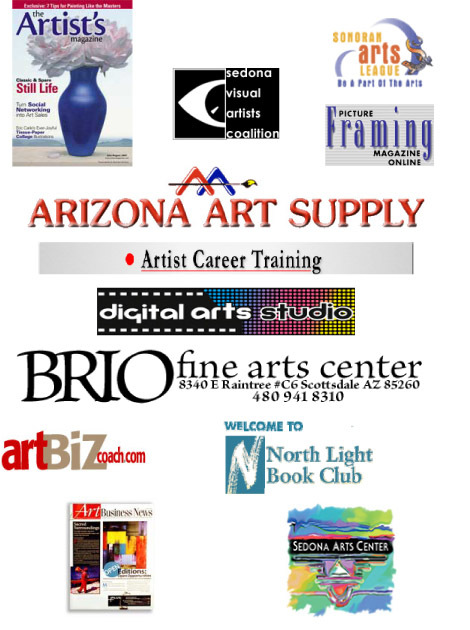 art marketing workshops