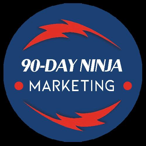 90-day ninja marketing