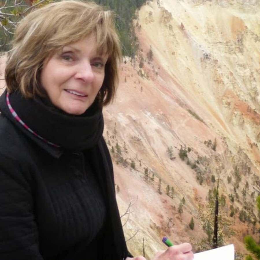 Frances Velling
