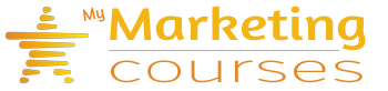 MyMarketingCourses logo