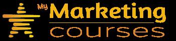MyMarketingCourses logo